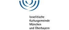 Logo isrealitische Kulturgemeinde München